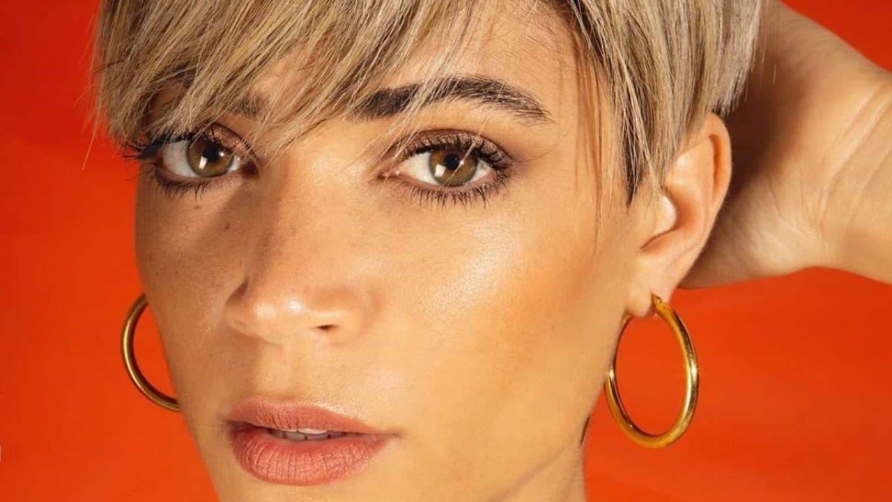 Sanremo 2020, Elodie è uno schianto: la [FOTO] in camerino