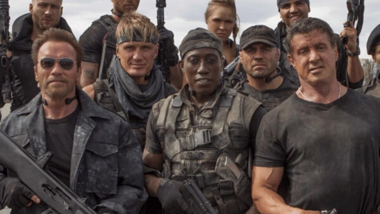 I mercenari 3, il film con Stallone: trama, cast, trailer e streaming