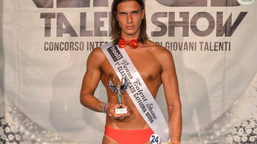 Marco Sarra, chi è il concorrente de La pupa e il secchione