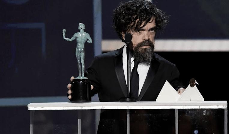 SAG Awards 2020, tutti i vincitori