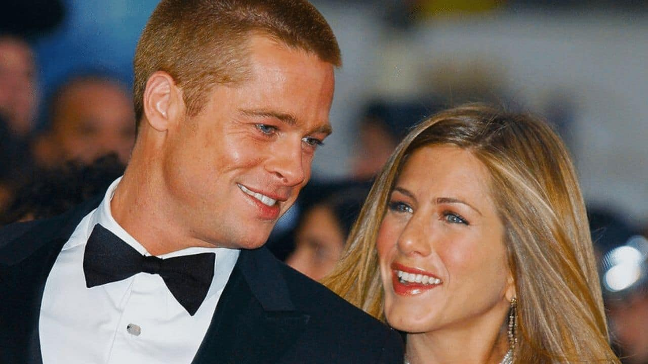 Brad Pitt vola in Messico con Jennifer Aniston. Fuga romantica?