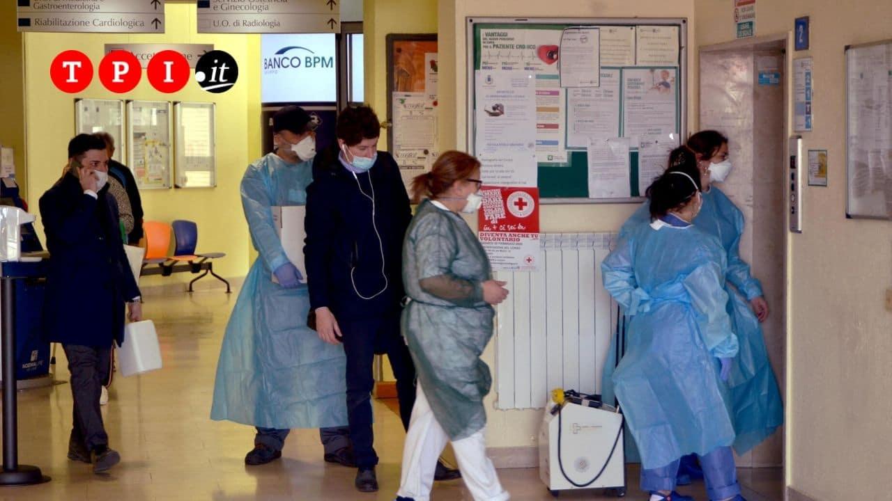 Coronavirus Italia, le bulletin du 2 avril