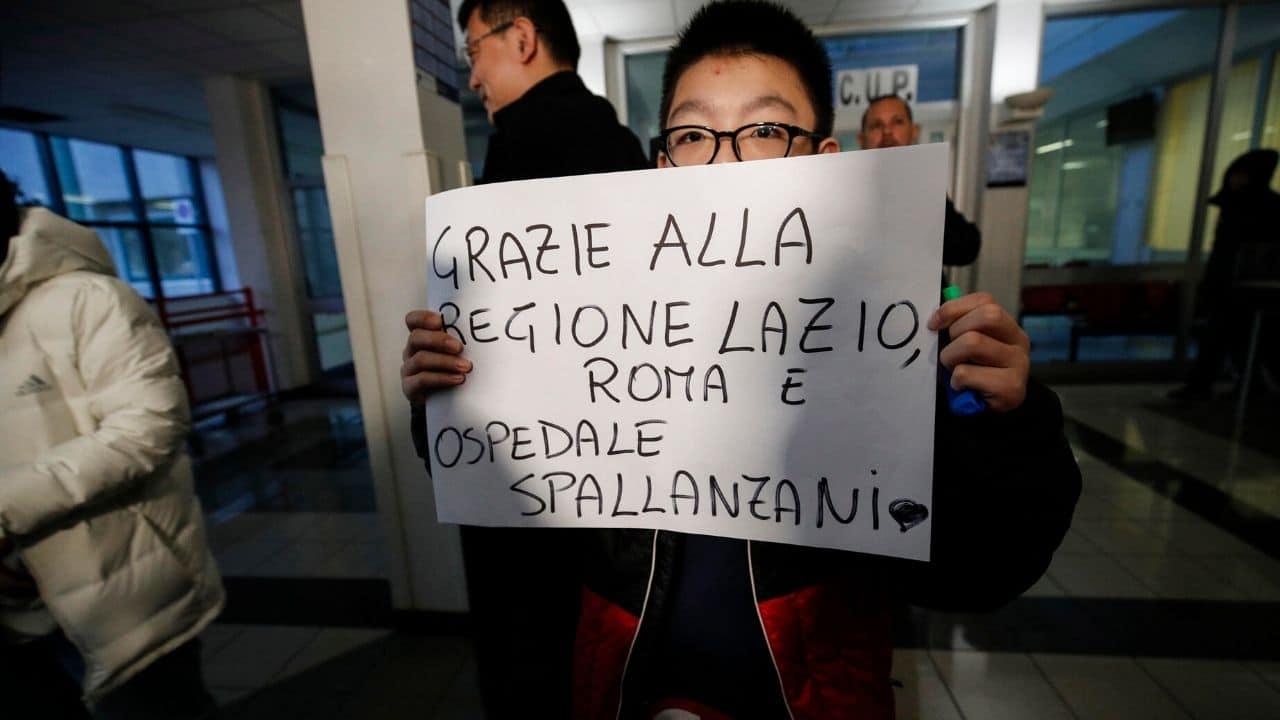 coronavirus ultime notizie roma