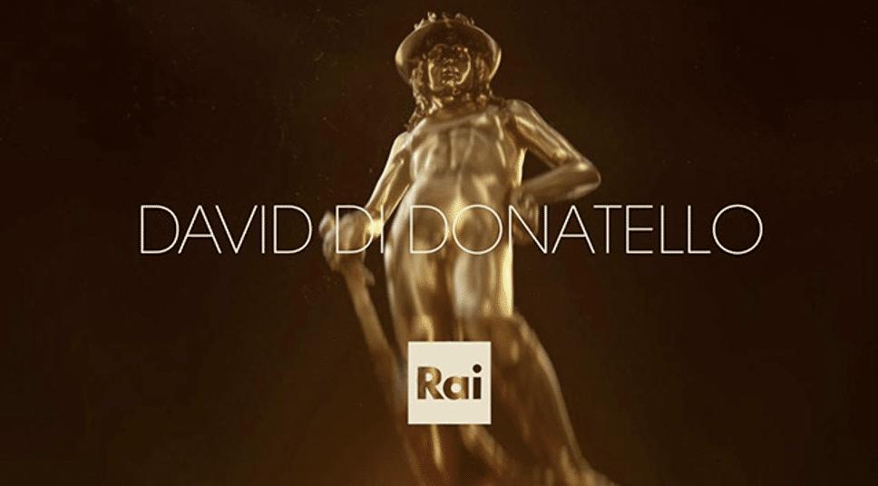 David di Donatello 2020, l'annuncio in diretta delle nominat