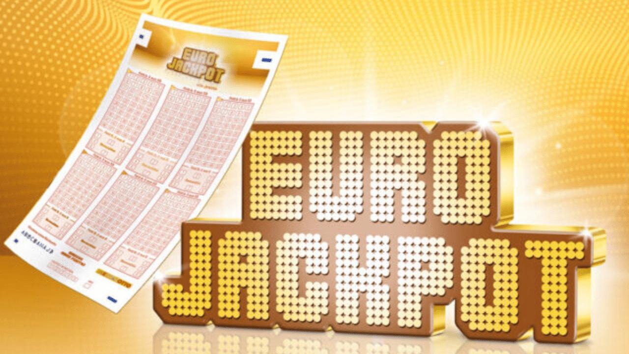 Www.Eurojackpot