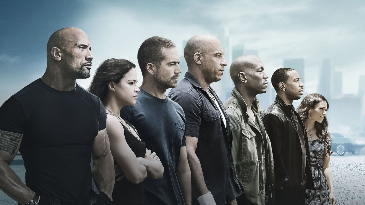 Fast And Furious 1 Streaming