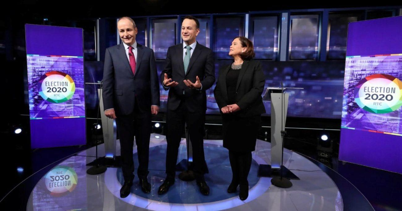 La leader Sinn Fein McDonald: io la prossima premier d'Irlanda