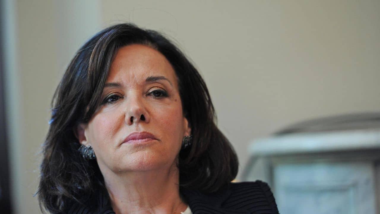 Patrizia Mirigliani: