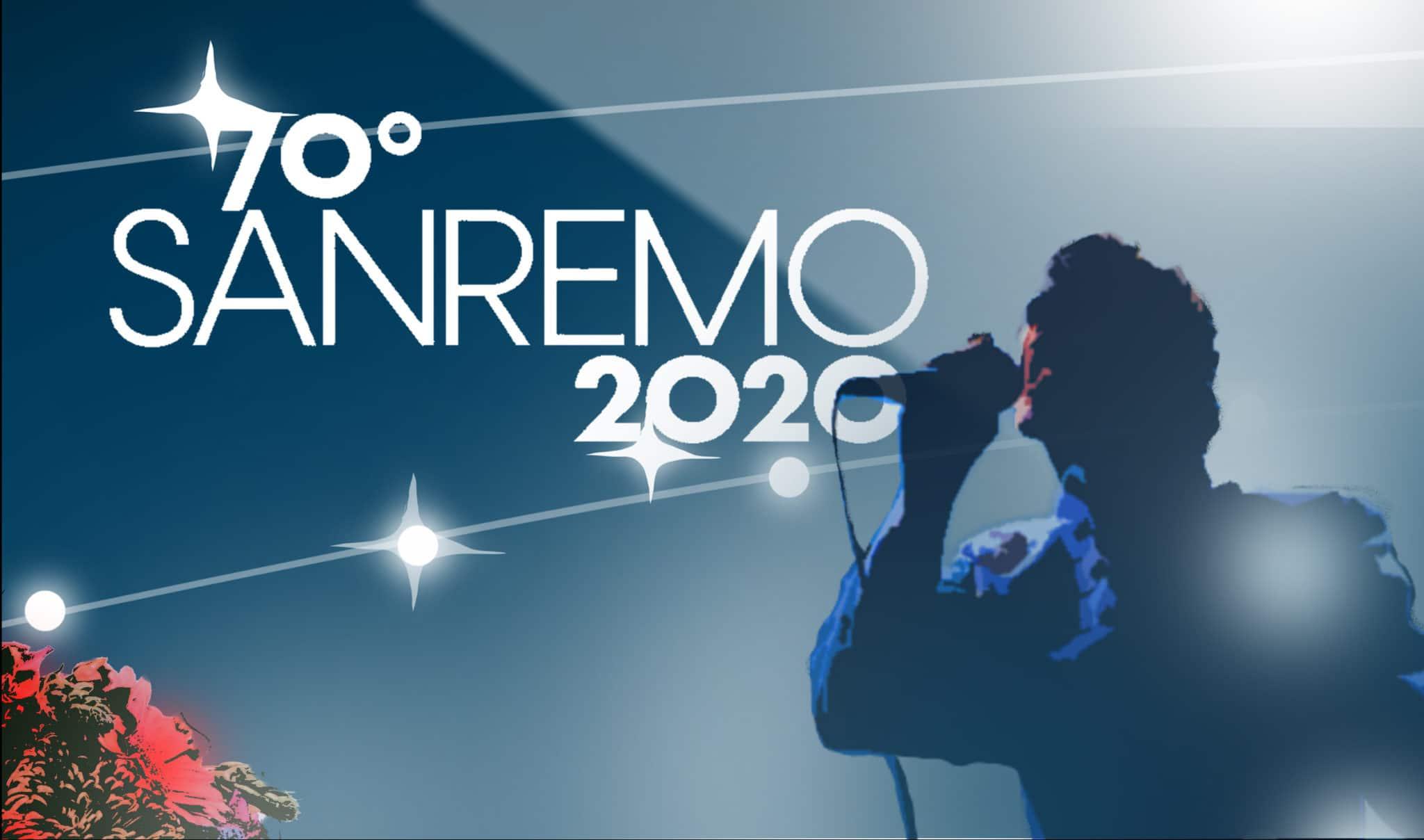sanremo 2020 diretta live