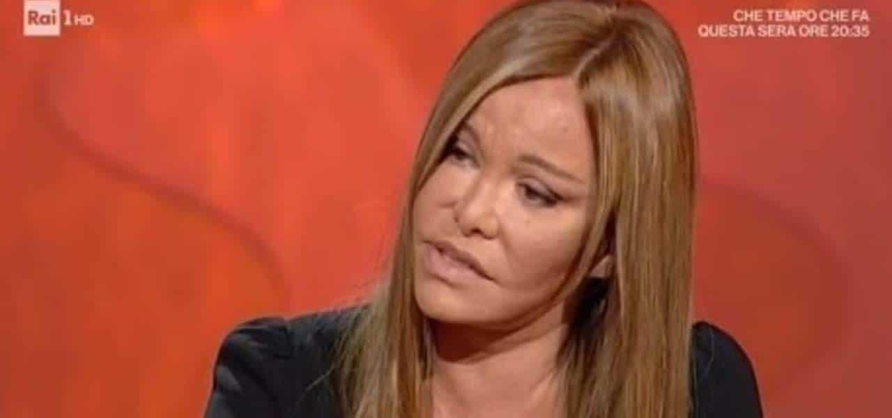 """Vera Gemma è rifatta? """"Ho un viso particolare"""". Le critiche"""