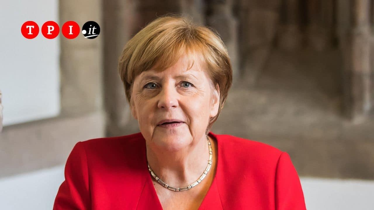 Angela Merkel Tv