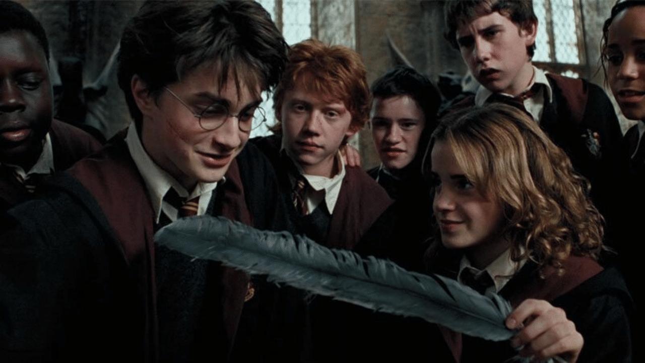 Harry Potter Filme Streamen