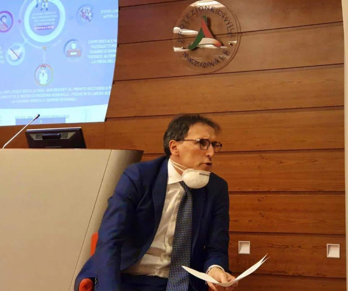Coronavirus in Italia, ultime notizie di oggi in tempo reale