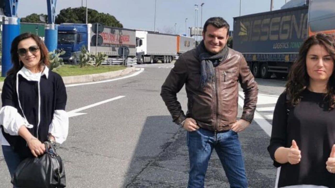Coronavirus: Ceccardi a Barcellona attende arrivo italiani
