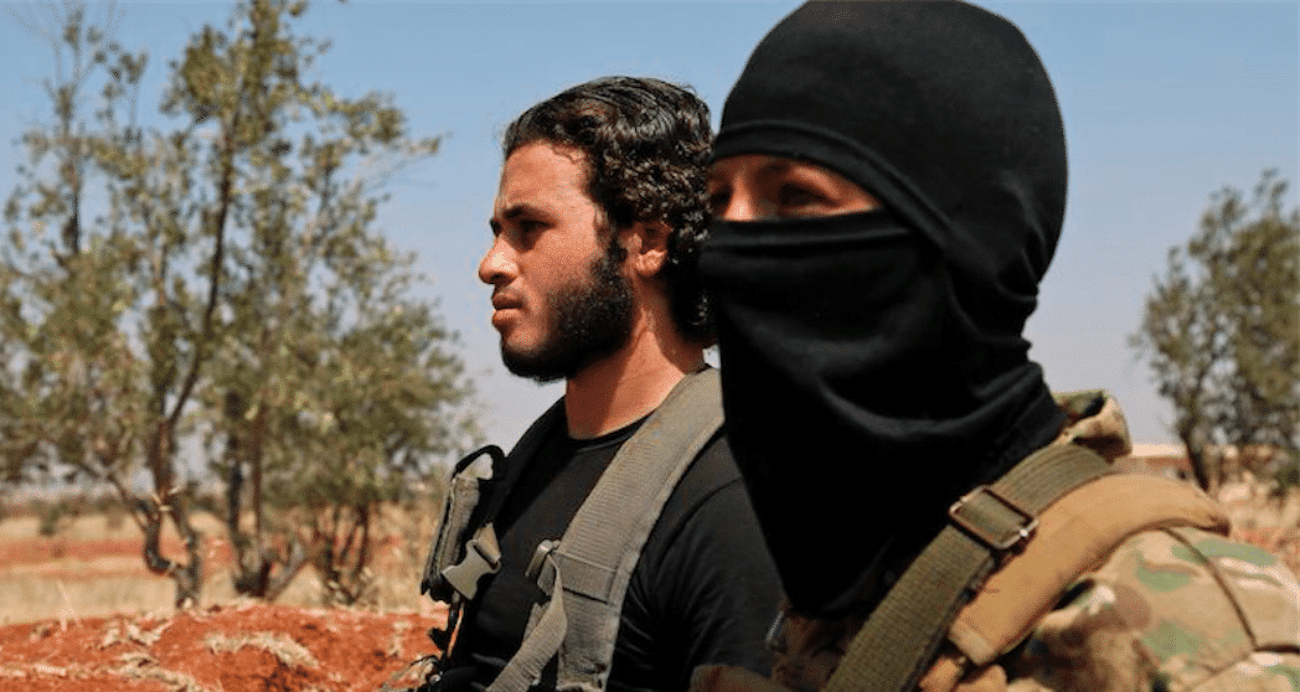 Isis, come proteggersi dal coronavirus