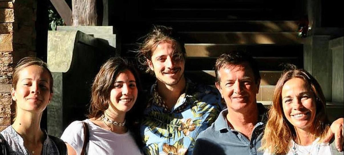 giorgio gori famiglia