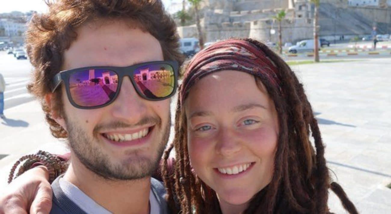 Luca Tacchetto e la compagna canadese liberati in Mali