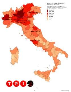 Coronavirus, in Italia contagi zero tra il 5 e il 16 maggio.