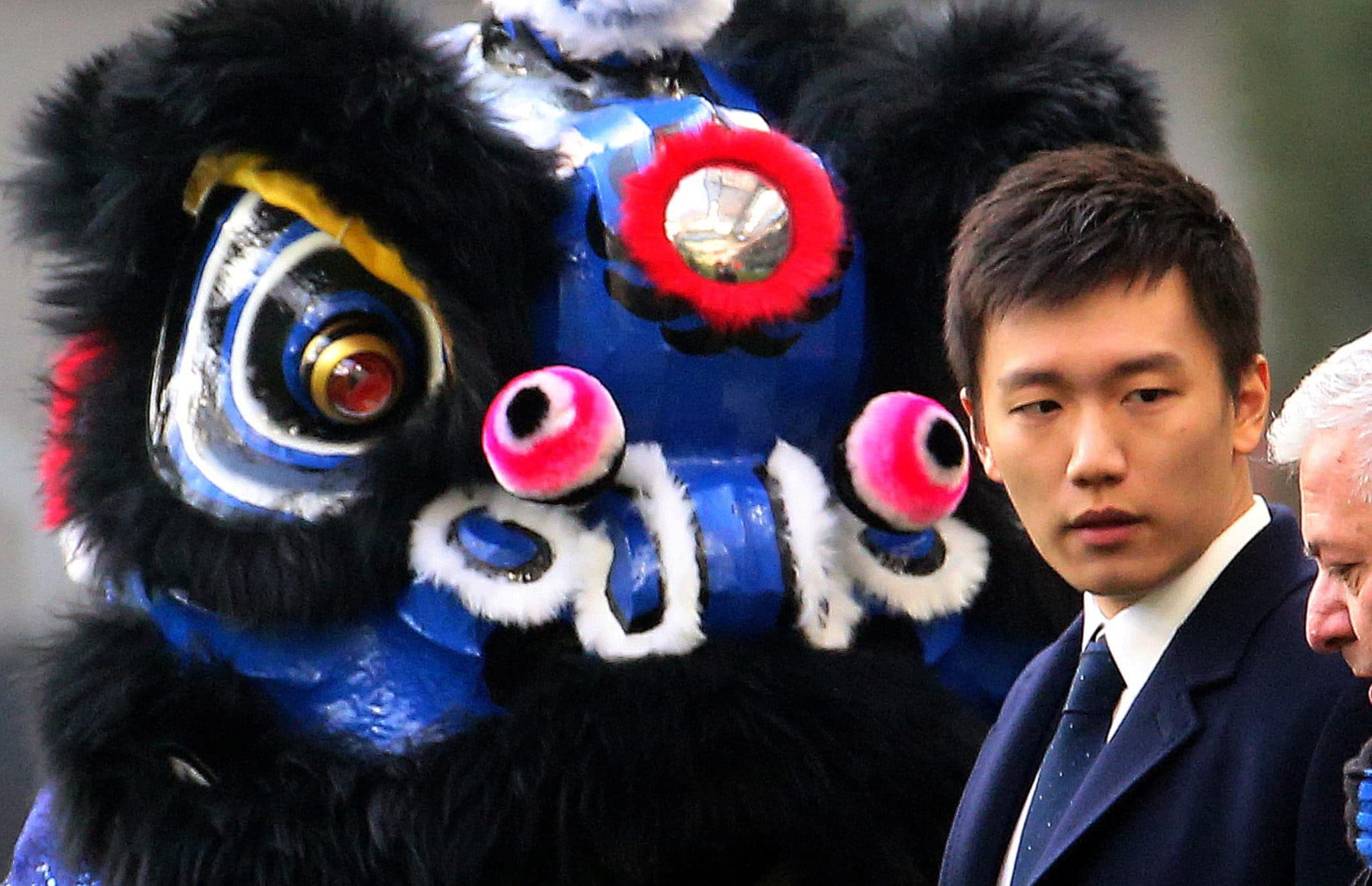 Inter, Zhang durissimo contro la Lega: