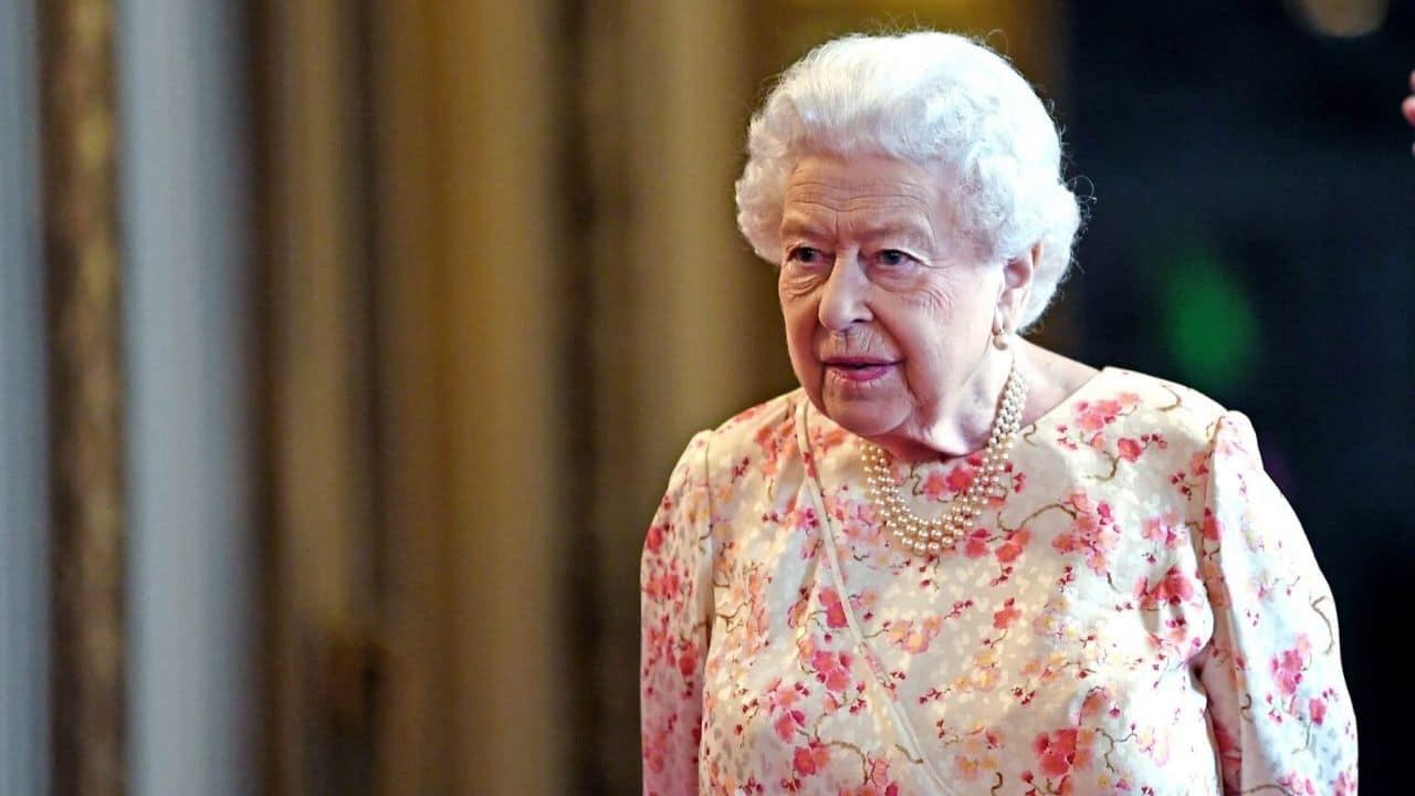 Discorso Regina Elisabetta in streaming e diretta tv