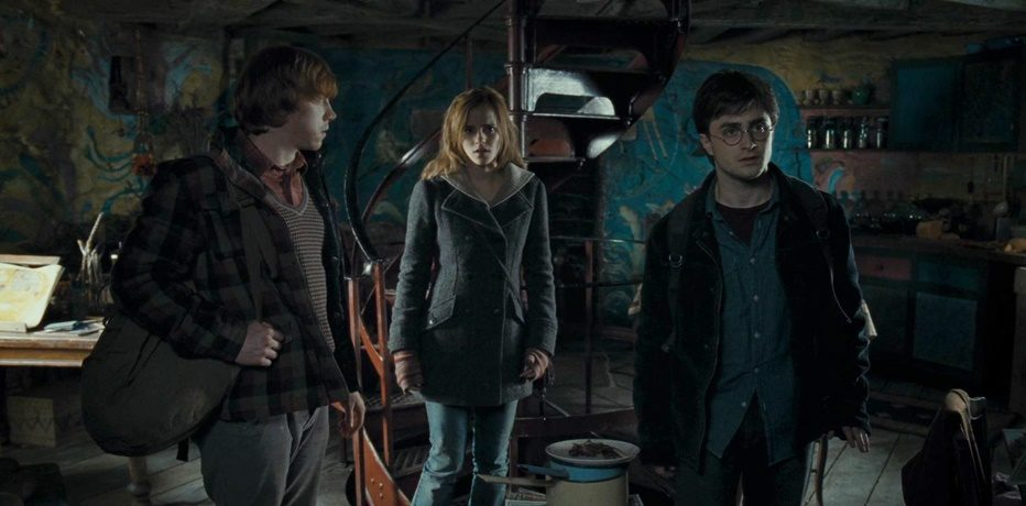 Harry Potter e i Doni della Morte – Parte 1: trama, cast, cu