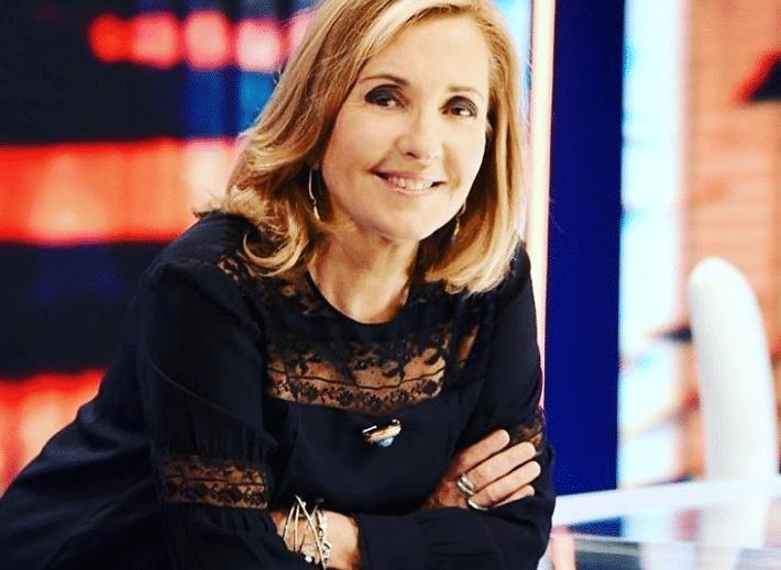 Barbara Palombelli Chi E La Giornalista Carriera Vita Privata Eta Stipendio