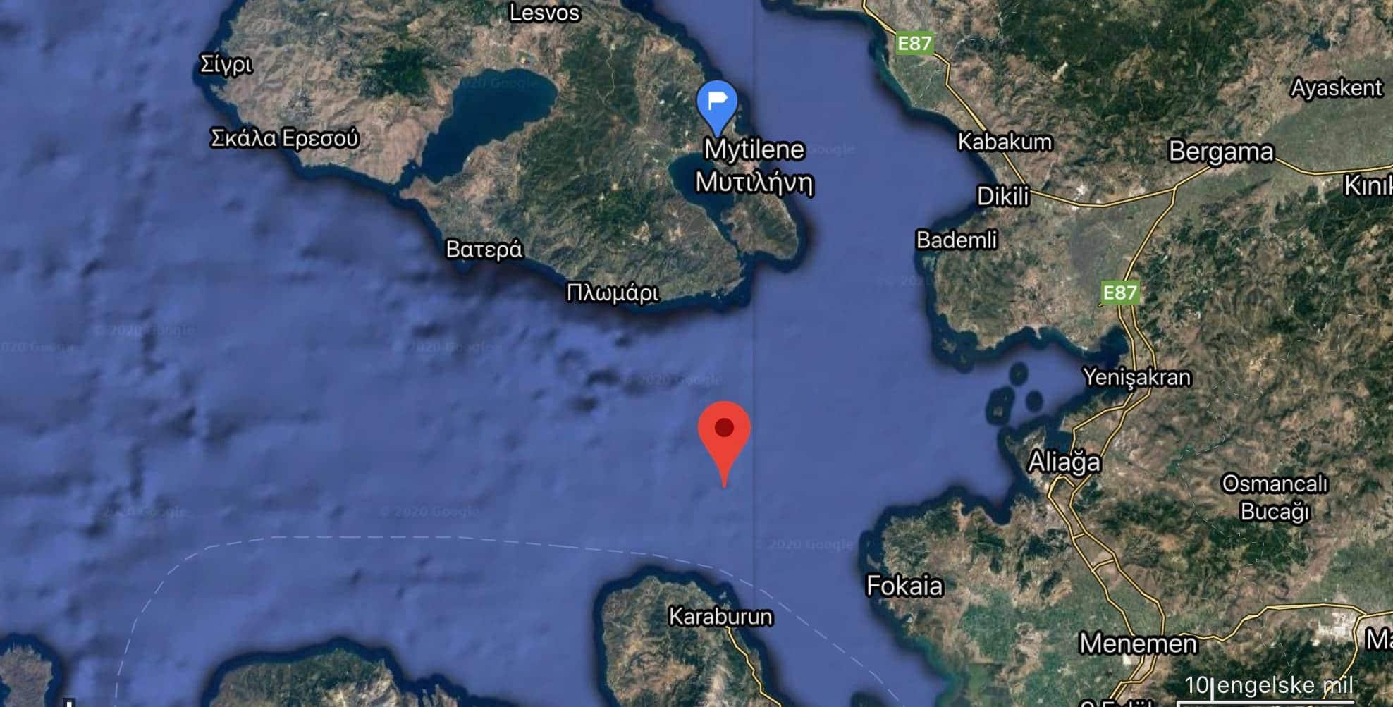 "Mar Egeo, Guardia costiera turca salva 72 migranti: ""Respinti da Atene"""