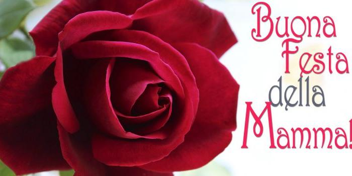 festa della mamma immagini