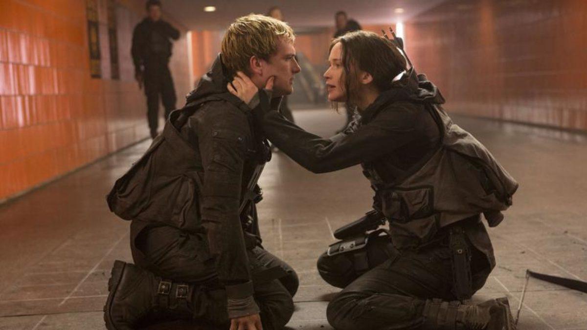 Hunger Games – Il canto della rivolta (parte 2): trama, cast e streaming