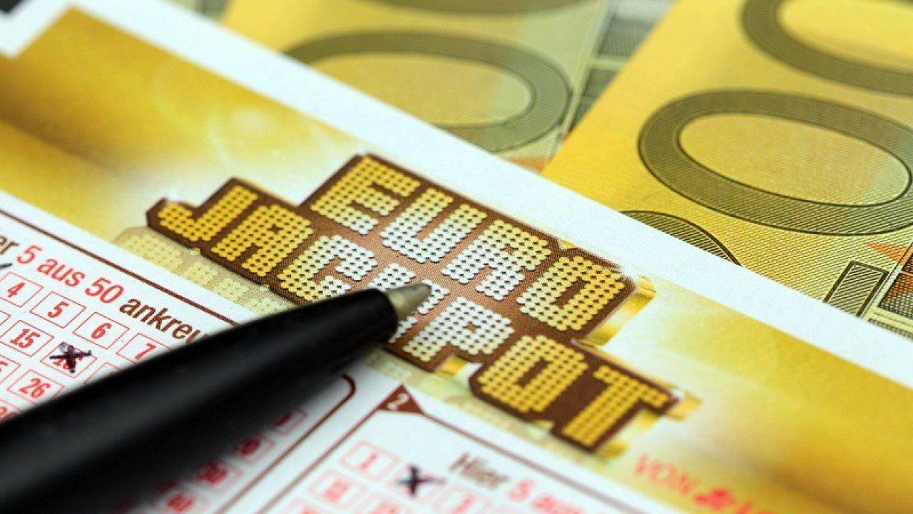 estrazione eurojackpot oggi
