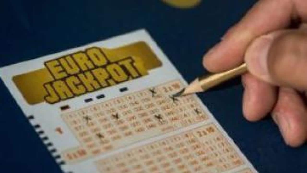 Estrazione Eurojackpot: i numeri vincenti estratti oggi, ven