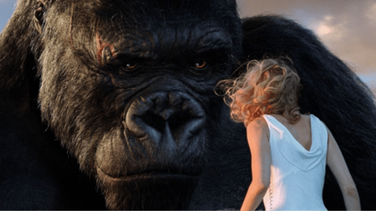 King Kong Stream Movie4k