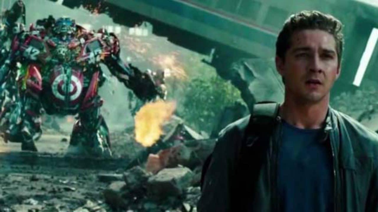 Transformers 3 Stream Kkiste