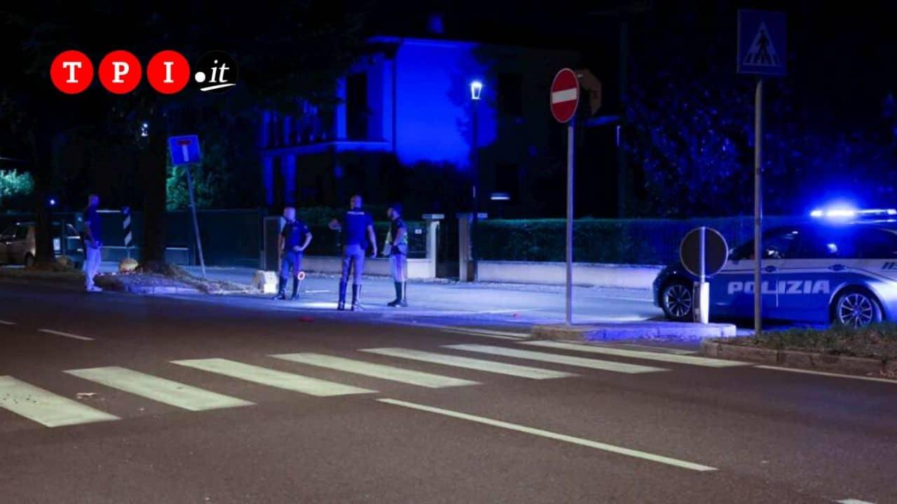 Brescia, bambina di nove anni muore travolta sulle strisce pedonali