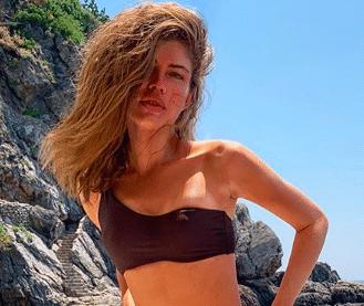 Chi è Valentina Sampaio, la prima modella transgender di Spo