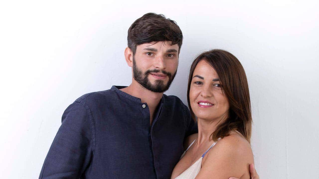 Temptation Island, chi è Andrea Battistelli: il fidanzato di Anna ...