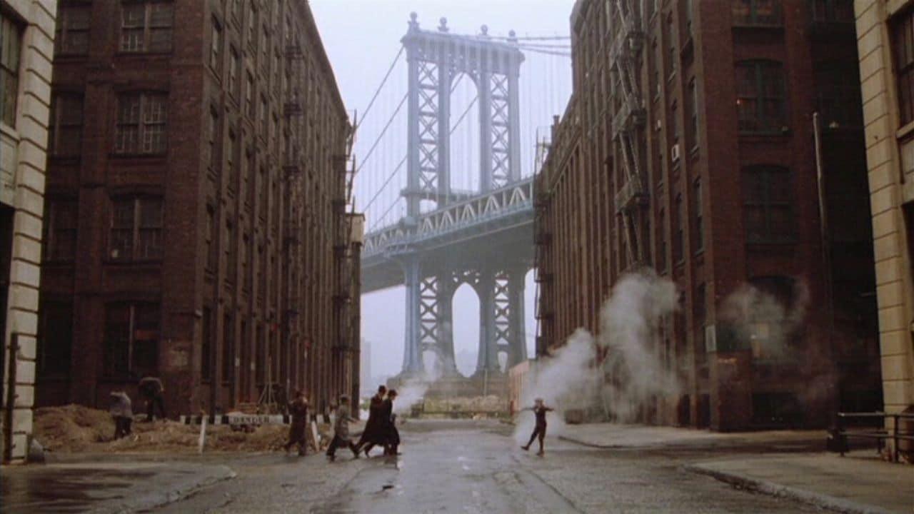C'era una volta in America: trama, cast e colonna sonora dell ...