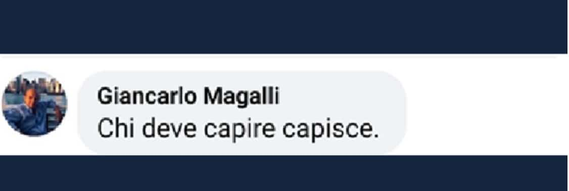 magalli volpe
