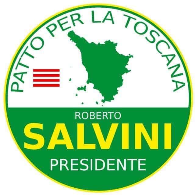 Elezioni in Toscana: Salvini contestato a Viareggio dal direttore del Pucciano (candidato del Pd)
