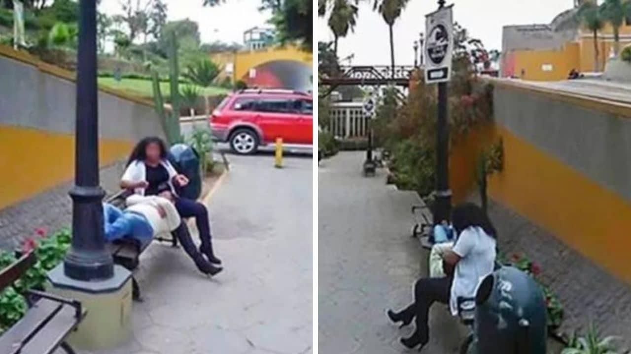 Perù, scopre il tradimento della moglie grazie a Google Maps e pubblica le foto sui social