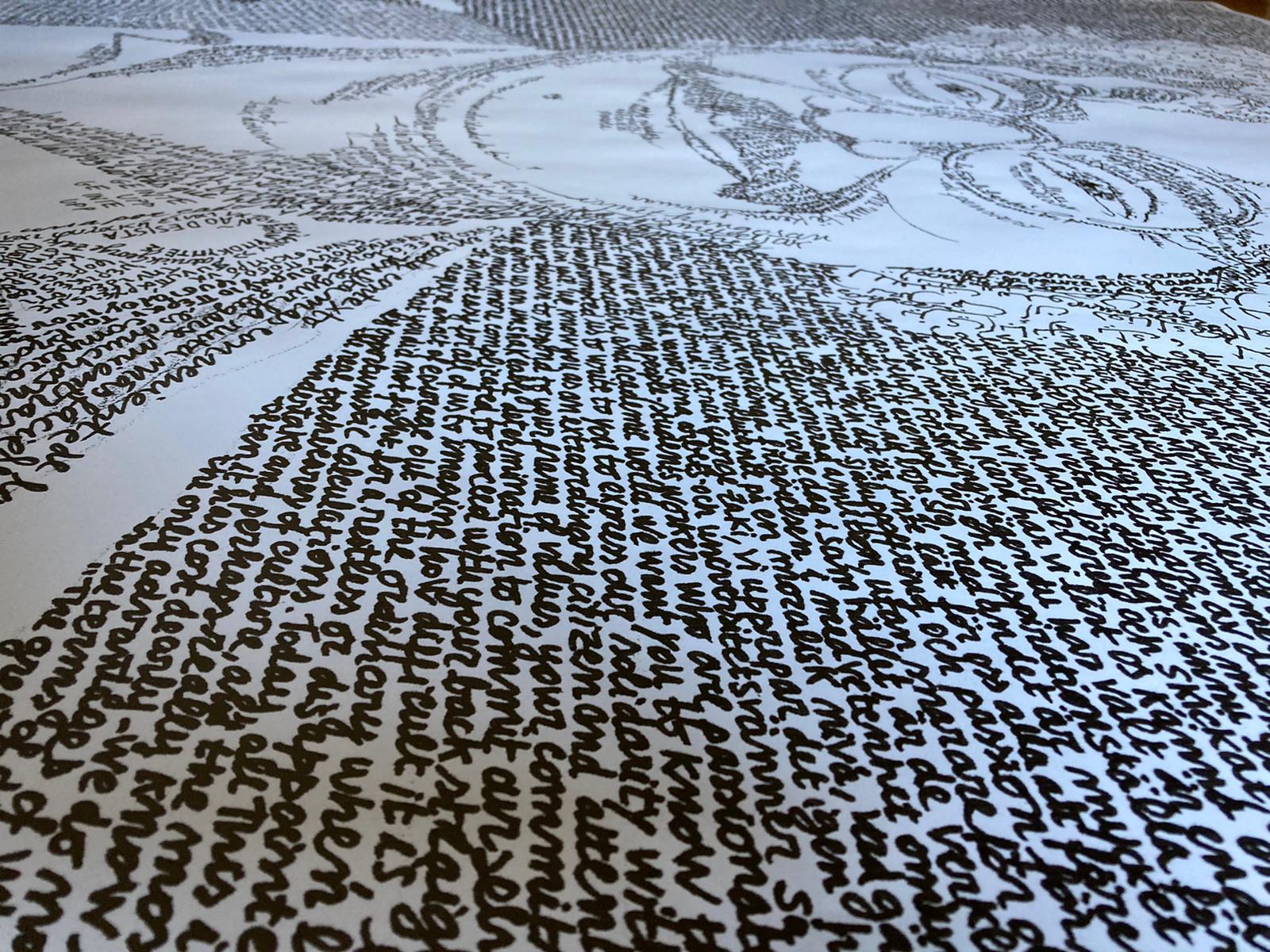 Centonovantanove lettere per Patrick Zaky