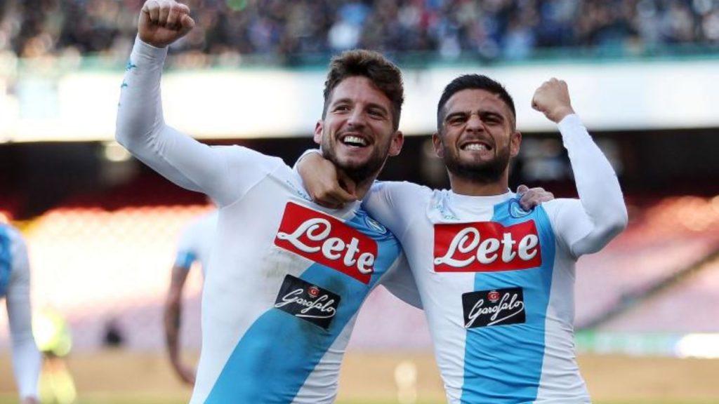Rassegna Stampa Calendario Serie A 2020 2021 Del Napoli Le Date Di Tutte Le Partite Rassegna Stampa