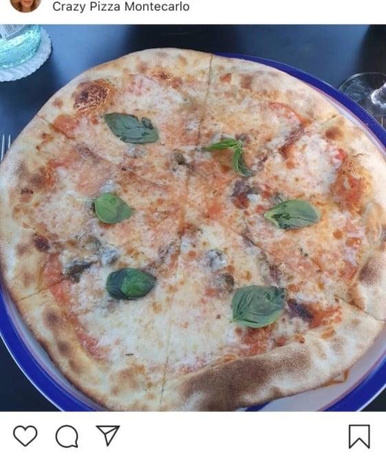crazy pizza montecarlo briatore