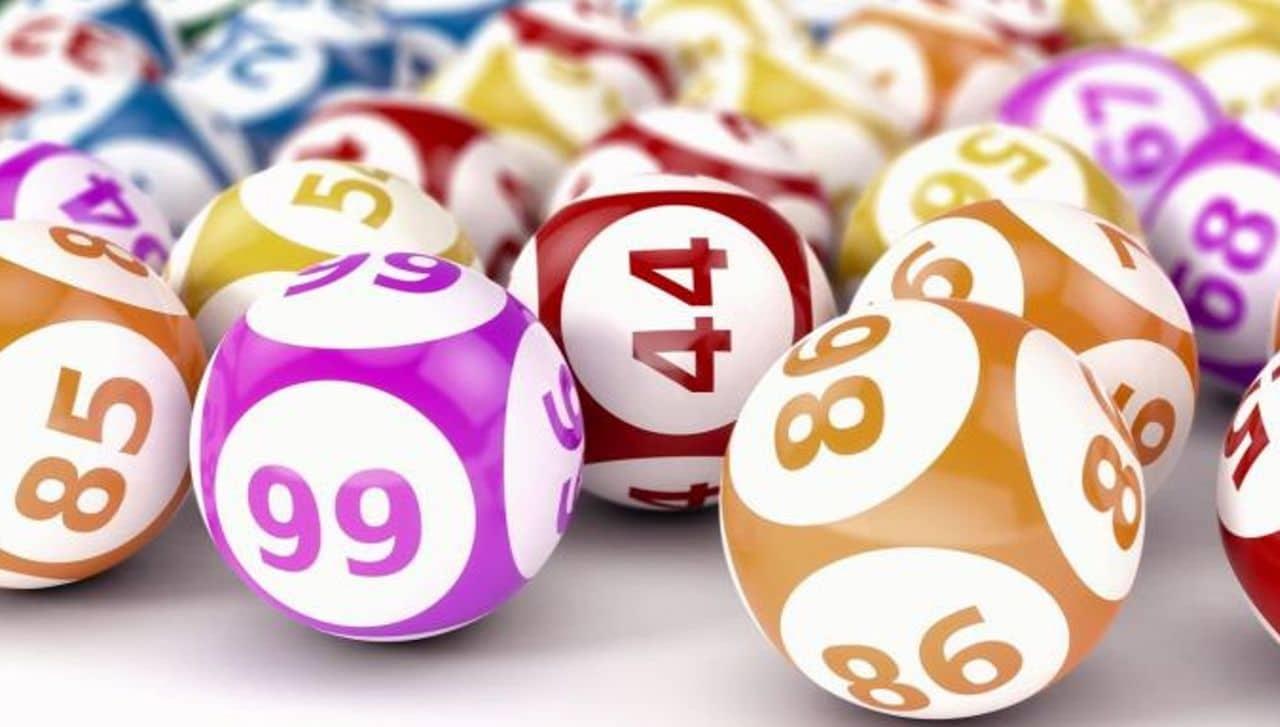 estrazione del lotto
