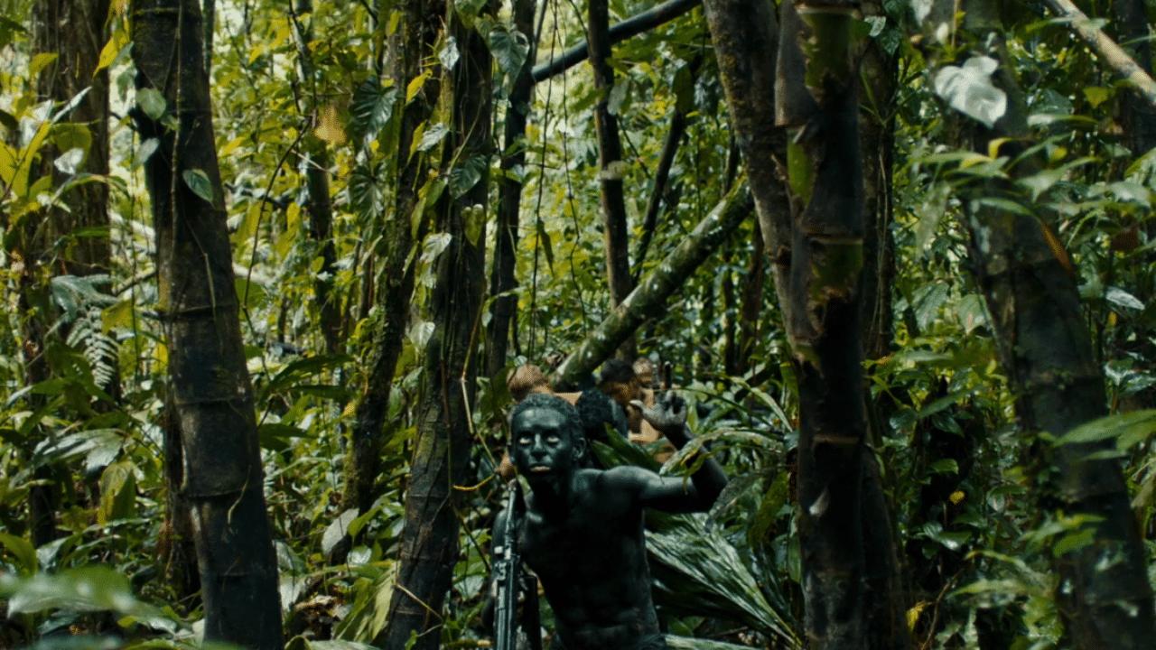 Monos: un gioco da ragazzi, l'atteso thriller ambientato nella giungla colombiana | VIDEO