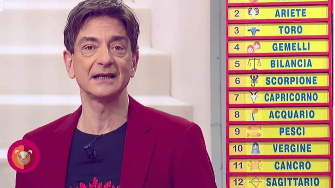 Oroscopo Paolo Fox di domani per Bilancia, Scorpione, Sagittario, Capricorno, Acquario e Pesci   Mercoledì 5 agosto 2020