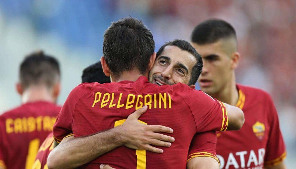 Rassegna Stampa Siviglia Roma Streaming E Tv Dove Vedere La Partita Dell Europa League Rassegna Stampa