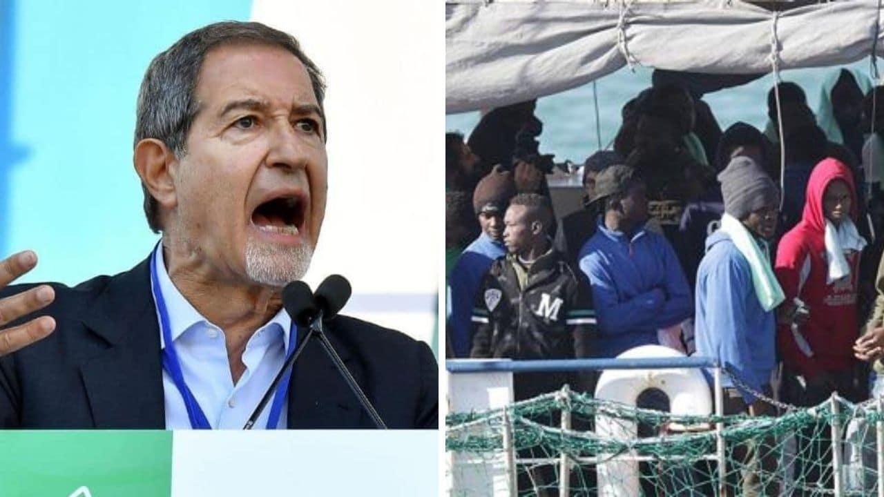 Migranti: Tar sospende ordinanza del governatore Sicilia Musumeci