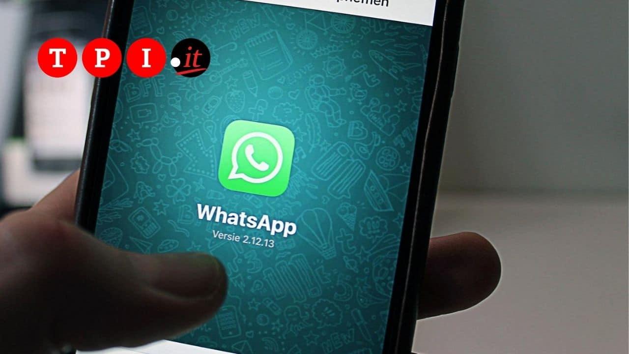 Come modificare la foto del profilo di Whatsapp | nigiara.it