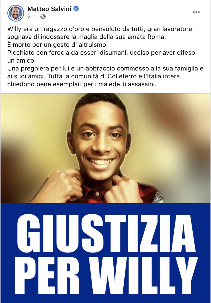 Morte di Stefano Cucchi
